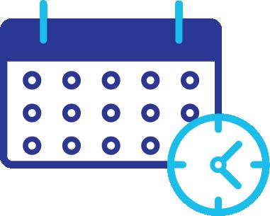 Schedule reminders